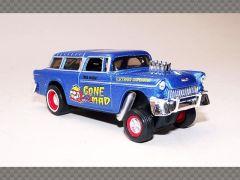 CHEVROLET NOMAD 1955 | 1:64 Diecast Model Car