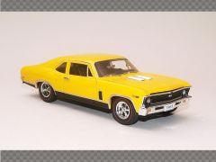 CHEVROLET NOVA SS 1969 | 1:32 Diecast Model Car