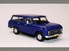CHEVROLET VERANEIO 1987 | 1:43 Diecast Model Car