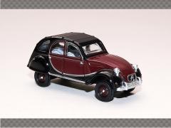 CITROEN 2CV CHARLESTON | 1:76 Diecast Model Car