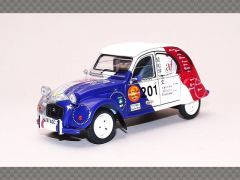 CITROEN 2CV | 1:43 Diecast Model Car