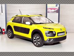 CITROEN C4 Cactus 2014 | 1:18 Diecast Model Car