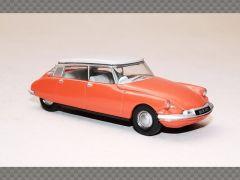 CITROEN DS19 | 1:76 Diecast Model Car