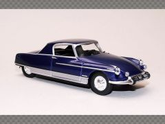 CITROEN DS COUPE ~ LE DANDY | 1:43 Diecast Model Car