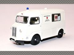 CITROEN TYPE H AMBULANCE ~ 1965 | 1:43 Diecast Model Car