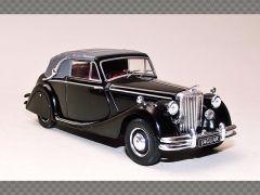 JAGUAR MK5 3.5LTR DHC ~ 1950 | 1:43 Diecast Model Car