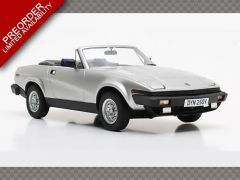 TRIUMPH TR7 DHC ~ 1980 | 1:18 Diecast Model Car