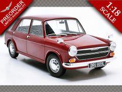 AUSTIN 1100 ~ 1969 | 1:18 Diecast Model Car
