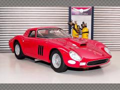 FERRARI 250 GTO ~ 1964 | 1:18 Diecast Model Car