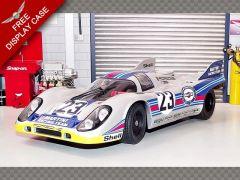PORSCHE 917 K MARTINI ~ 1000 KMS SPA 1971 | 1:18 Diecast Model Car