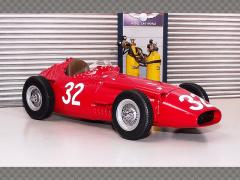 MASERATI 250 F ~ WINNER MONACO GP 1957 | 1:18 Diecast Model Car