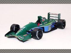 JORDAN FORD J191 ~ M. SHUMACHER ~ 1991   1:43 Diecast Model Car
