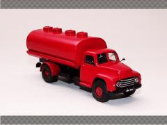 COMMER SUPERPOISE TANKER   1:76 Diecast Model Car