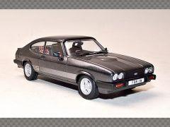 FORD CAPRI MK3 3.0S ~ LIMITED EDITION | 1:43 Diecast Model Car