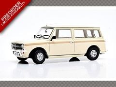 MINI CLUBMAN ESTATE ~ 1974 | 1:18 Diecast Model Car