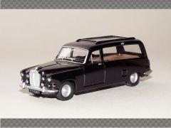 DAIMLER DS420 HEARSE | 1:76 Diecast Model Car
