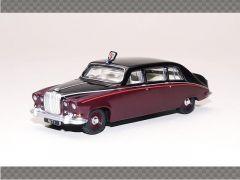 DAIMLER DS420 LIMOUSINE   1:76 Diecast Model Car