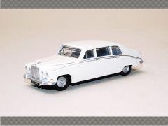 DAIMLER DS420 LIMOUSINE | 1:76 Diecast Model Car