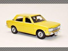 DATSUN 510 1971 | 1:24 Diecast Model Car