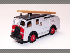 DERBYSHIRE FIRE SERVICE PROMOTIONAL VAN