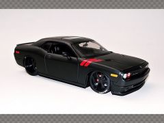 DODGE CHALLENGER SRT8 | 1:24 Diecast Model Car