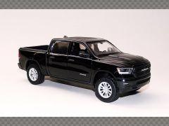 DODGE RAM 1500 LARAMIE ~ 2019| 1:24 Diecast Model Car