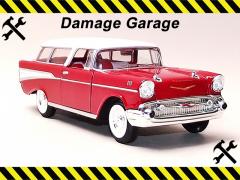 CHEVROLET NOMAD ~ 1957   1:24 Diecast Model Car