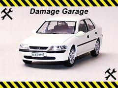 CHEVROLET VECTRA GLS 2.2 ~ 1998 | 1:43 Diecast Model Car