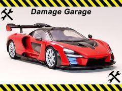 MCLAREN SENNA | 1:24 Diecast Model Car