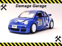 VOLKSWAGEN NEW BEETLE CUP ~ 1999 (53)   1:18 Diecast Model Car