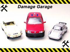 THREE SET MODEL CAR   Various Diecast Model Car
