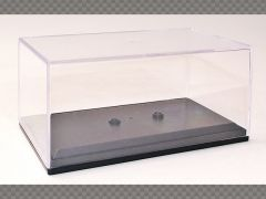 1:43 SCALE MODEL CAR DISPLAY CASE ~ PROTECT YOUR INVESTMENT! | Display Cases