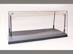 DISPLAY CASE 1:24/1:43/1:64 SCALE ~ ILLUMINATED   Showcase & Displays