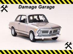 BMW 2002 TII | 1:32 Diecast Model Car