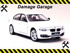 BMW 335i | 1:24 Diecast Model Car