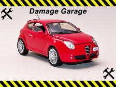 ALFA ROMEO   1:24 Diecast Model Car
