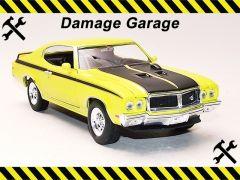 BUICK GSX ~ 1970 | 1:24 Diecast Model Car