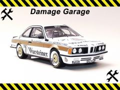BMW 635 CSi DPM 1984 ~ WARSTEINER | 1:18 Diecast Model Car