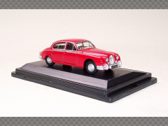 JAGUAR MKII | 1:76 Diecast Model Car