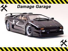LAMBORGHINI DIABLO SV   1:18 Diecast Model Car