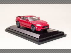 JAGUAR XKR ~ 2013 | 1:76 Diecast Model Car