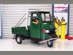PIAGGIO APE CROSS 50 | 1:18 Diecast Model Car