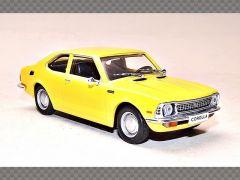 TOYOTA COROLLA ~ 1974   1:43 Diecast Model Car
