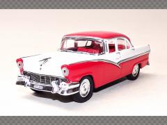 FORD FAIRLANE ~ 1956   1:43 Diecast Model Car