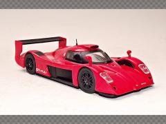 TOYOTA GT-ONE ~ 1998   1:43 Diecast Model Car