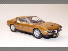 ALFA ROMEO MONTREAL ~ 1970 | 1:43 Diecast Model Car