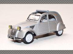CITROEN 2CV ~ 1952 | 1:43 Diecast Model Car