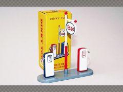 ESSO PETROL STATION | Dinky Toys