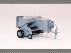 FARM BALER | 1:76 Diecast Model Car