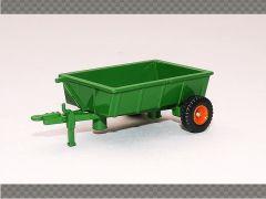 FARM TRAILER | 1:76 Diecast Model Car